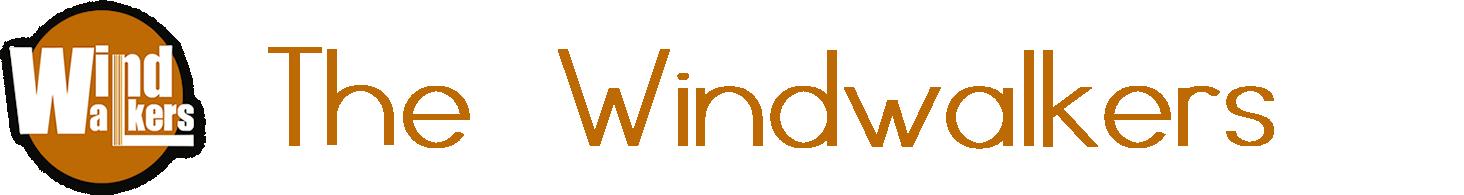 The Windwalkers – Official Website